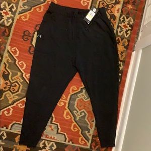 Under Armour Cropped Pants - NWT